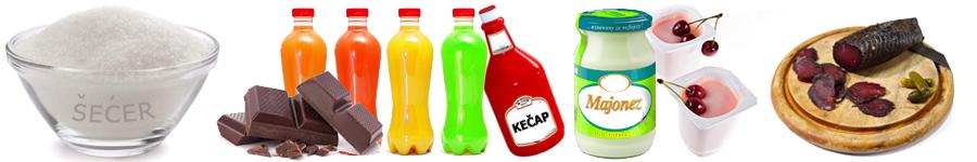 Šećer vas poput droge vezuje za sebe. Lečenje raka, tumora, teških bolesti ishranom. Alternativa. Veganstvo. Šećer - antioksidans.com