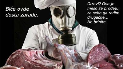 Sve je prskano - ima li pesticida? Pesticidi su otrovna hemijska sredstva koji sve više zagađuju našu hranu a izazivaju i najteže tumorske bolesti.
