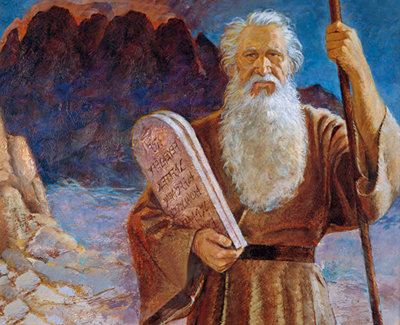 Zakon vere - Božija pravila određuju ispravnost vaše vere. Vaša dela definišu vašu veru. Vera bez reči je prazna. Armagedon. Antioksidans.