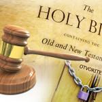 Zakon vere – Božija pravila