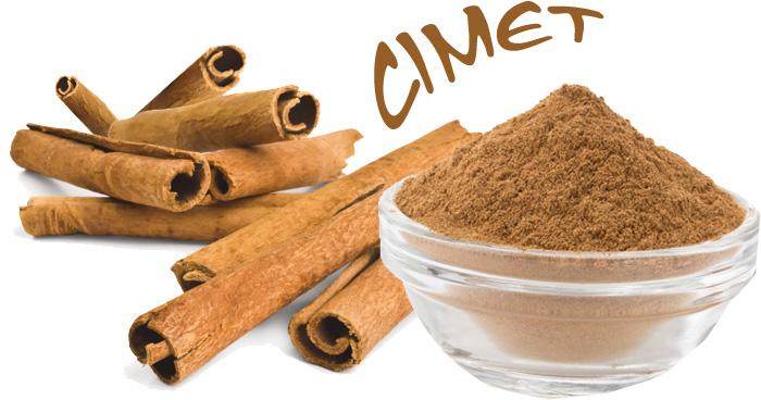 Herbarijum - Cimet - Sirova biljna hrana leči teške bolesti. Enzimi.