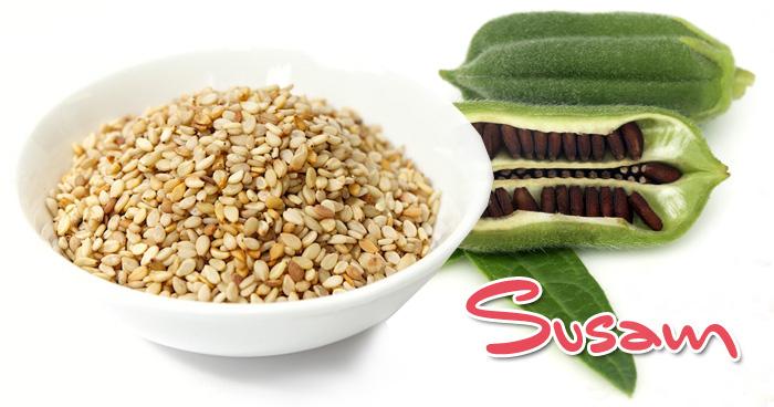Susam je izuzetno lekovita super hrana - Sirova hrana leči teške bolesti. Lečenje raka alternativom i sirovom biljnom hranom.