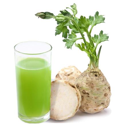 Hladno ceđeni živi sok kao zdrava infuzija leči teške bolesti. Infuzija enzima