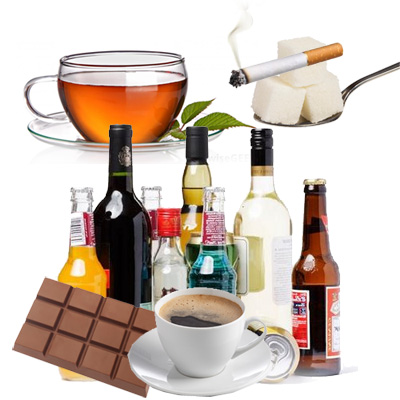 Šećer podstiče rak i teške bolesti. Pored namirnica životinjskog porekla vrlo bitan faktor u prevenciji i lečenju tumorskih bolesti biće izbegavanje šećera.