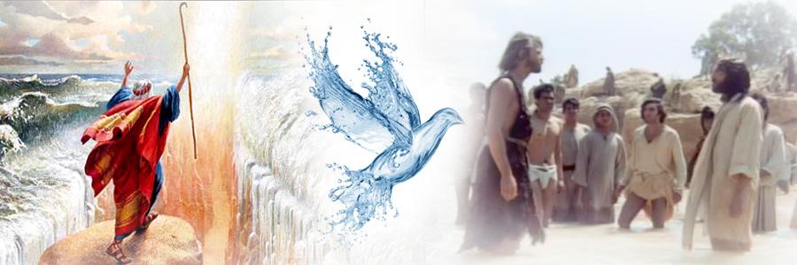 Tajna žive vode. Voda poseduje memorijski efekat. Voda u religiji i bibliji. Voda i vera.