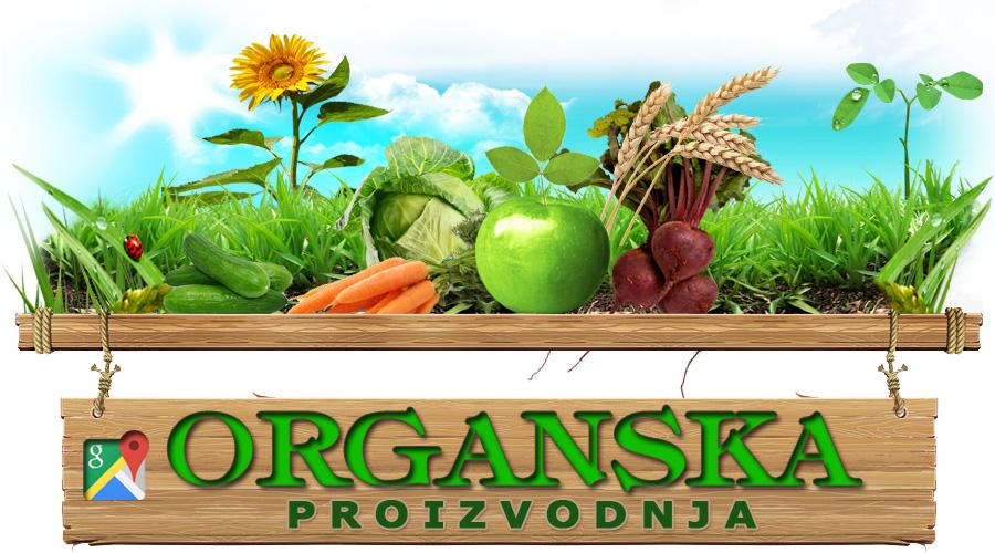 Organska proizvodnja - proizvodnja biljne organske hrane u srbiji. Lečenje raka, tumora, kancera, dijabetesa zdravom hranom i alternativom.