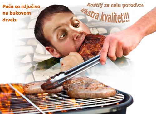 Meso je kancerogeno - SZO upozorenje. Ono što je alternativa odavno upozoravala, danas SZO potvrđuje. Izbacite meso i mesne prerađevine iz ishrane.