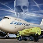 Chemtrails zaprašivanje - totalna kontrola