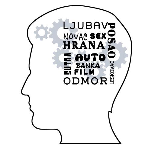 Prosvetljenje kao rešenje svih problema.Zdrav duh može izlečiti telo. Zdrav duh leči najteže bolesti kao što su tumor, kancer, rak itd...