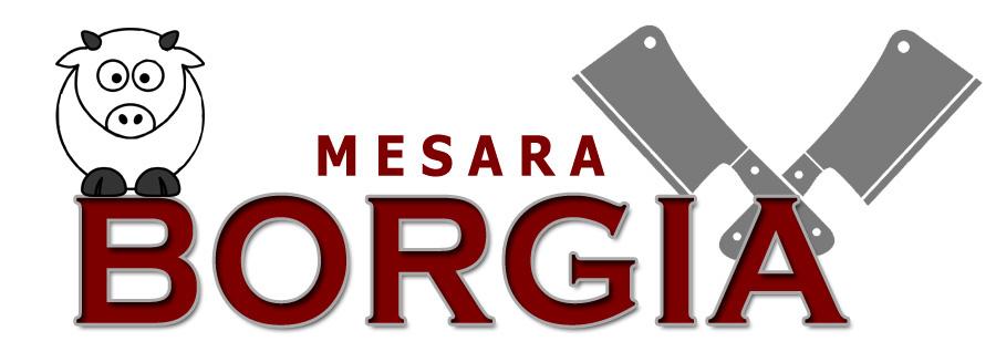Mesara Bordžija - za naš narod samo najbolje. Meso sve opasnije. Aditivi u proizvodnji mesa direktno podstiču kancer debelog creva.