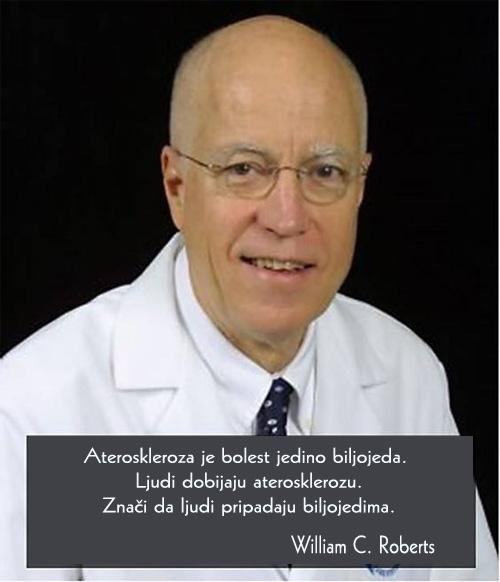Ateroskleroza kao bolest životnog stila - bolest krvnih sudova. Bolesti srca, prvenstveno infarkt i hipertenzija trenutno ubijaju najviše ljudi.