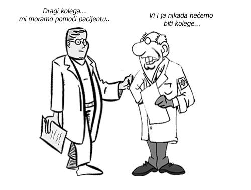 greške u lečenju hroničnih bolesti - doktore doktore