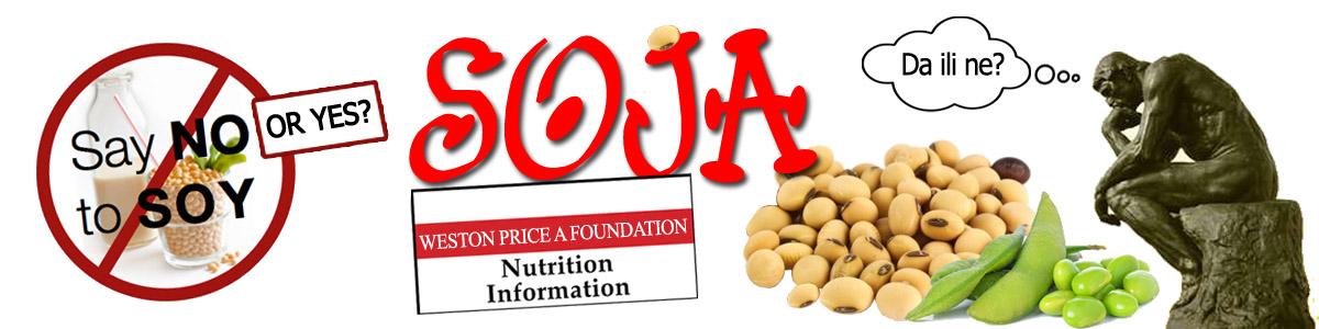 Istina o soji. Da li je soja korisna u ishrani ili ne jeste velika nedoumica. Mnogi soju svrstavaju u opasne namirnice dok je drugi smatraju zdravom hranom.
