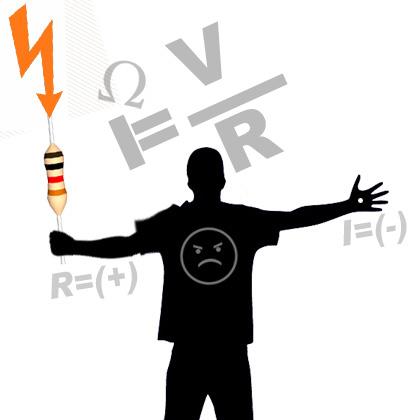 Omov zakon zdravlja - naše zdravlje zavisiće od energije koju primamo