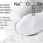 Soda bikarbona kao lek za rak