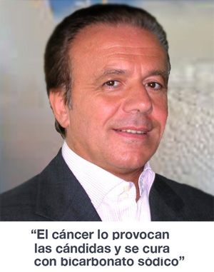 Soda bikarbona kao lek za rak - kisela i alkalna sredina stimulišu i inhibiraju rast tumorskih ćelija. Kancer nastaje kao posledica acidoze organizma.
