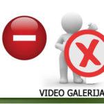 AX Video - Negativa
