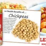 Leblebija - superhrana vaše kuhinje