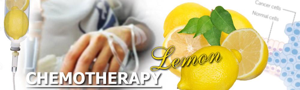 Limun kao hemoterapija. Citrusi blokiraju rast tumora i pomažu izlečenje. Sve je više studija koje pokazuju da limun ima osobine prirodne hemoterapije.
