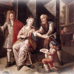 Samuel Haneman - težak put homeopatije