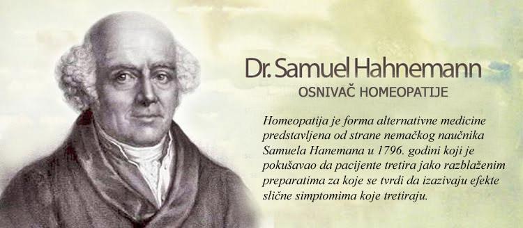 Homeopatija - prošlost ili budućnost. Homeopatija kao suprotnost alopatiji. Homeopatija koristi prirodna sredstva u izlečenju, nema loših sporednih efekata i ne bavi se tretiranjem siptoma već izlečenjem bolesti. Homeopatija kao i alternativa imala je težak početak u svom razvoju.