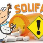 Solifar - povučen lek sa tržišta