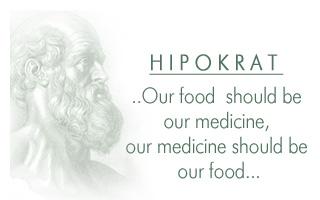 Kuhinja antioksidans - Kuhinja i apoteka vašeg zdravlja. Razlika ove kuninje u odnosu na konvencionalnu je taj što ova kuhinja vrši funkciju i hrane i leka.