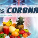 Vegani protiv korone