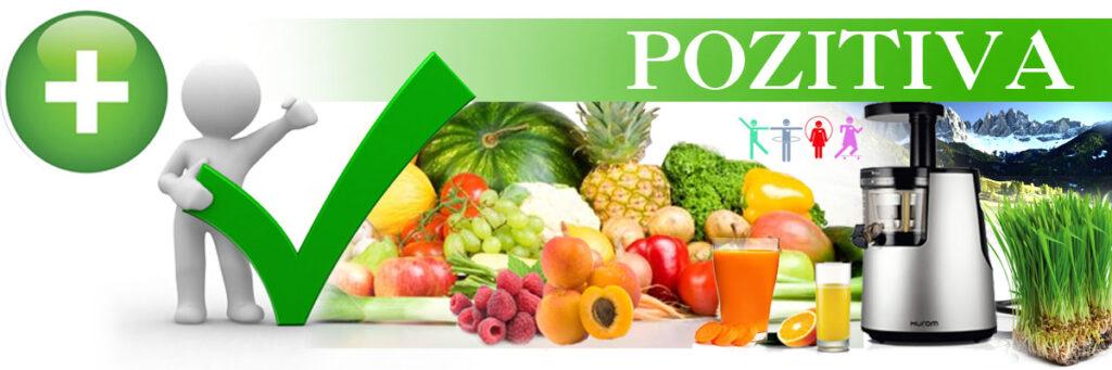 5 koraka zdravlja - hrana i navike koje deluju pozitivno na vaše zdravlje