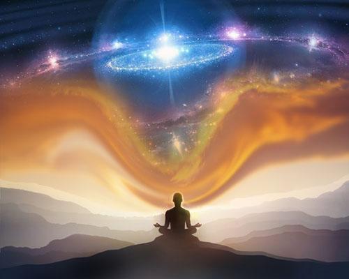 Autofagija duha - pravi svet i veliko prostranstvo krije se iza oblaka