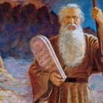 Zakon vere - Božija pravila
