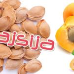 Kajsija - vitamin B17