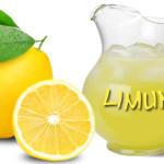 Limun je izuzetno jak antioksidans
