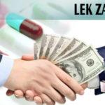 Lek za farmaceutsku kasu