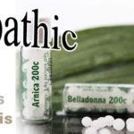 Homeopatija protiv hroničnih bolesti