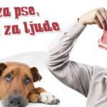Meso koje je loše za pse a dobro za ljude