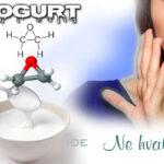 Jogurt oxid