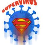 Korona kao supervirus